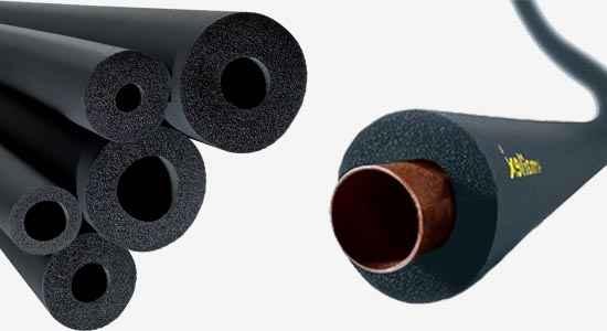 Jual Isolasi Pipa Tube Termurah, Freon AC, Pipa Tembaga