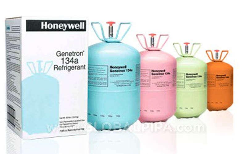 Jual Freon Honeywell Genetron Murah