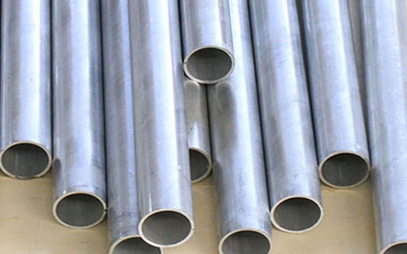 Menjual Pipa Aluminium Roll, Pipa Aluminium Batang, Fitting Aluminium
